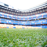 bernabeu stadion Real Madrid